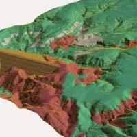 baja mining mine design