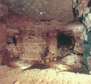 Colony Mine