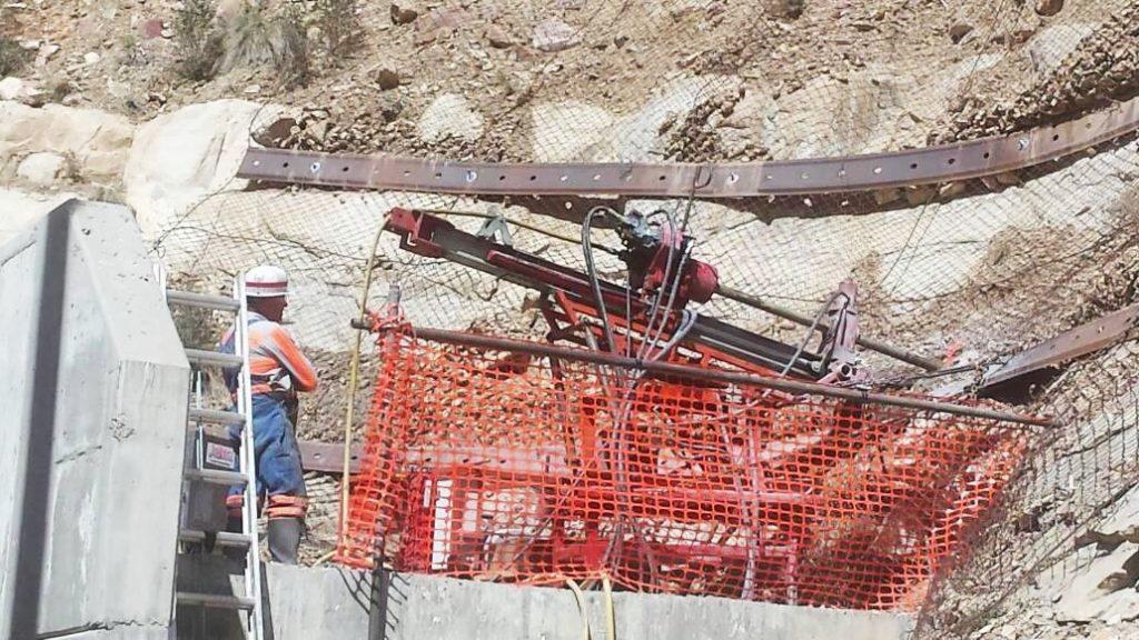 Deer Creek Coal Mine, Utah