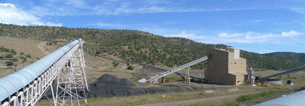 New Elk Coal Company