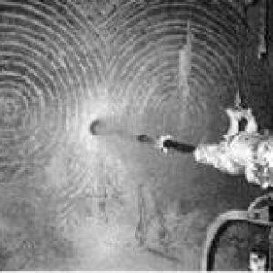 Overcoring Horizontally in an Underground Trona Mine