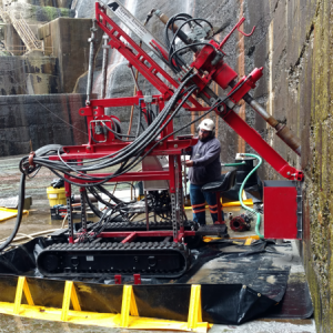Dam_Drilling