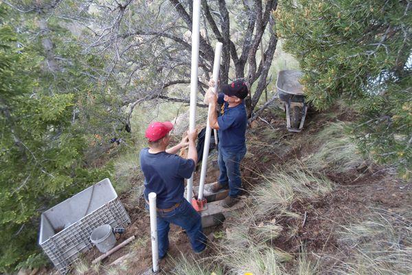 deer creek  energy west mining companyhuntington utah agapito associates