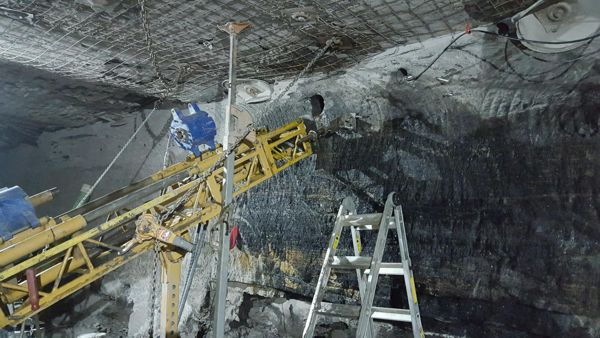 Leer Mining Complex Leer Mine Grafton West Virginia