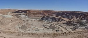 photo of Boron open pit