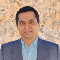 Dr. Samrat Mohanty, PhD, PE